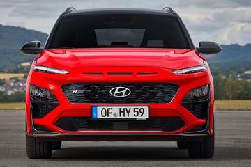 Facelift Friday: Hyundai Kona