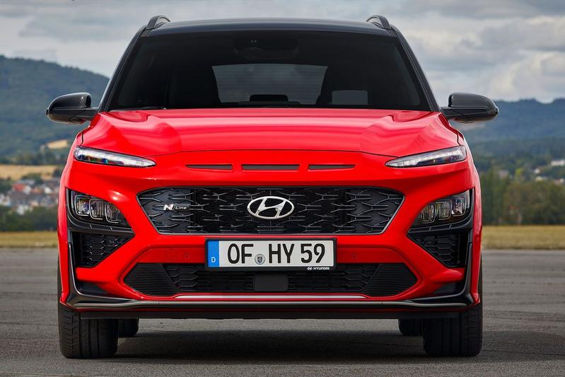 Facelift Friday Hyundai Kona