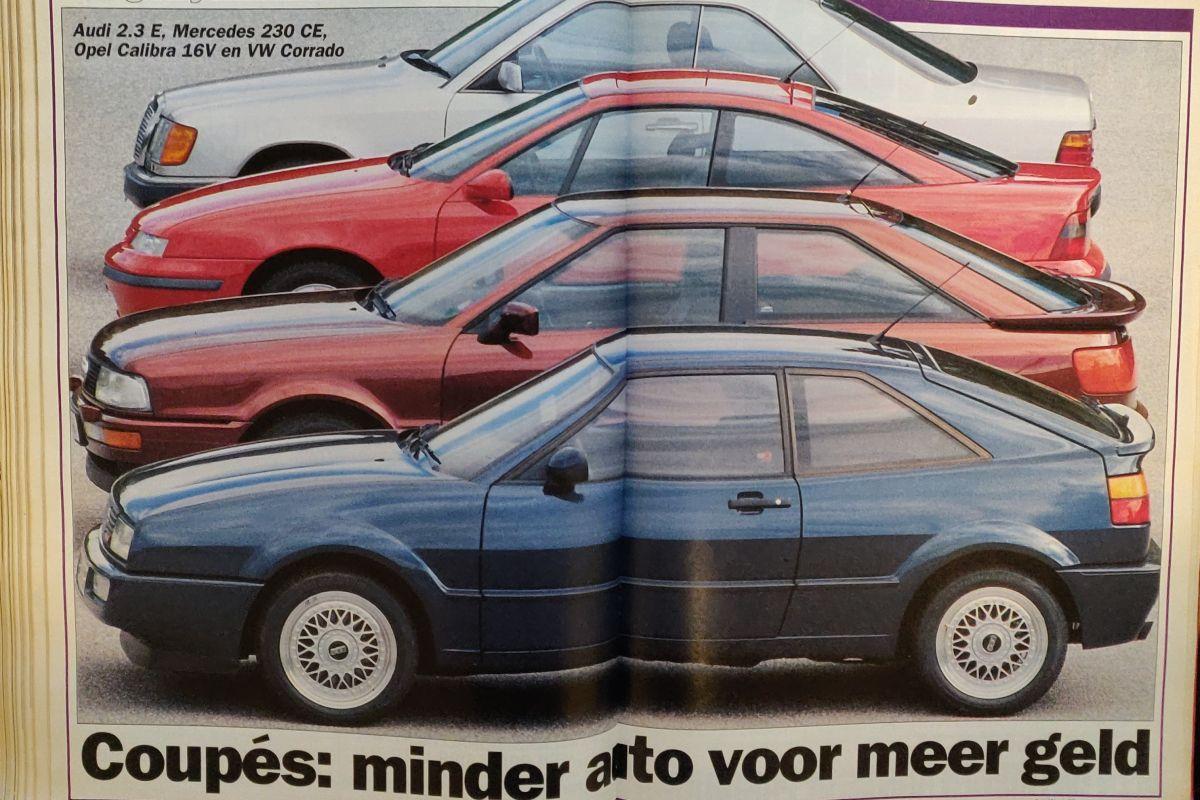AutoWeek 49 1990