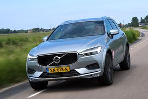 Volvo XC60 - Welkom Duurtest