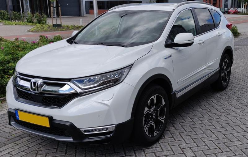 Honda CR-V 2.0 Hybrid Executive AWD (2019)