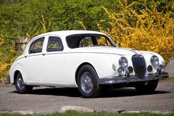 De geschiedenis van de Jaguar Mk1 tot de Daimler Sovereign