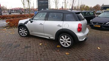 Mini Countryman Cooper S ALL4 Pepper (2012)