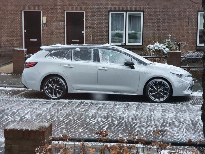 Toyota Corolla Touring Sports 2.0 Hybrid GR Sport Plus (2020)