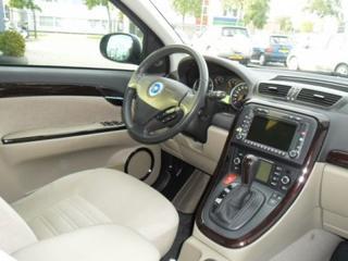 Fiat Croma 1.9 Multijet 16v 150 Emotion (2007)