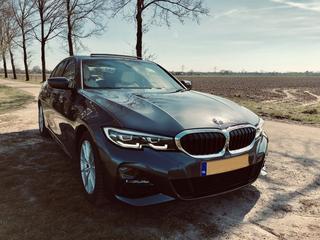 BMW 320i (2020)