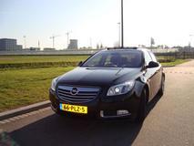 Opel Insignia 2.0 CDTI 130pk Cosmo