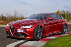 Blik to the Future: Alfa Romeo GTV en 8C