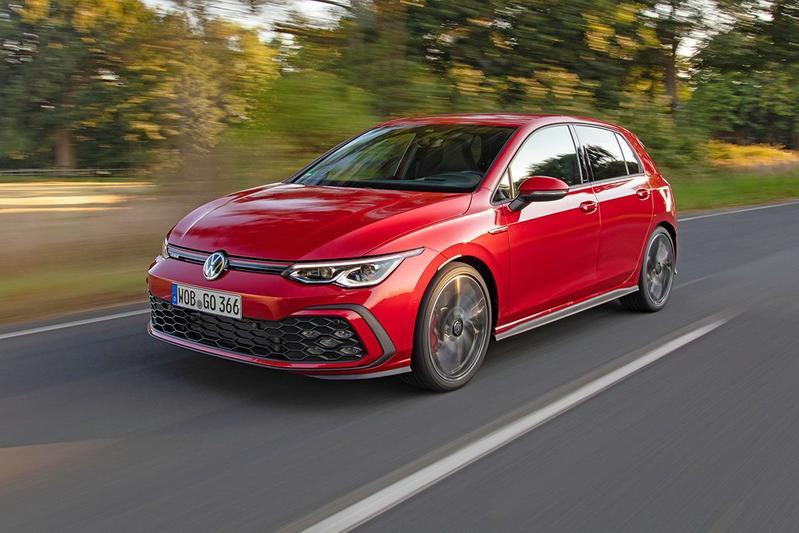 Volkswagen Golf GTI - Rij-impressie