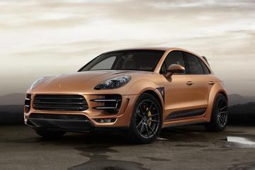 Patsbak: Porsche Macan volgens Topcar