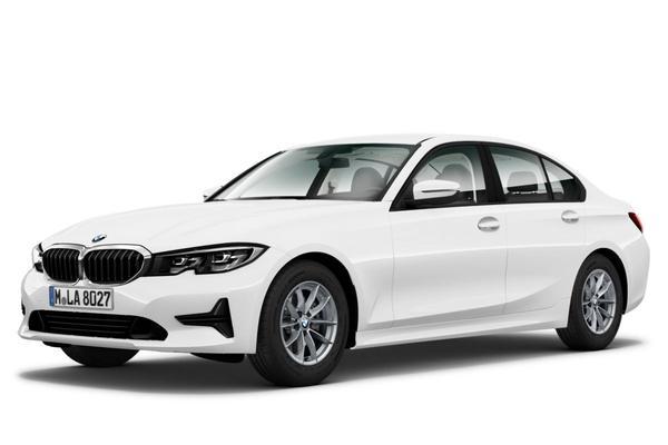 Back to Basics – BMW 3-serie