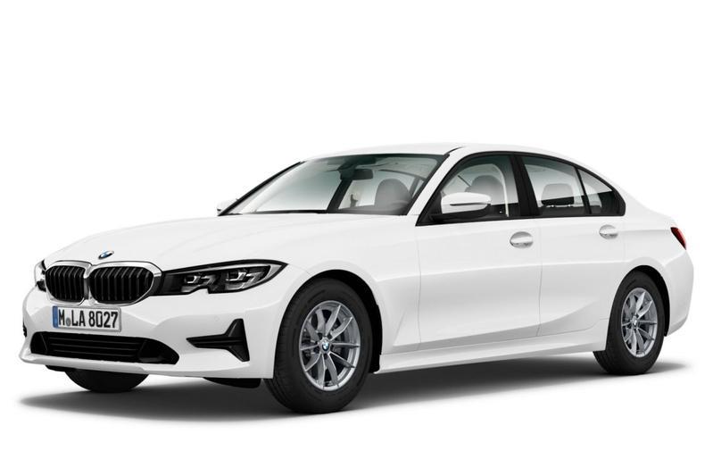 Back to Basics BMW 3-serie