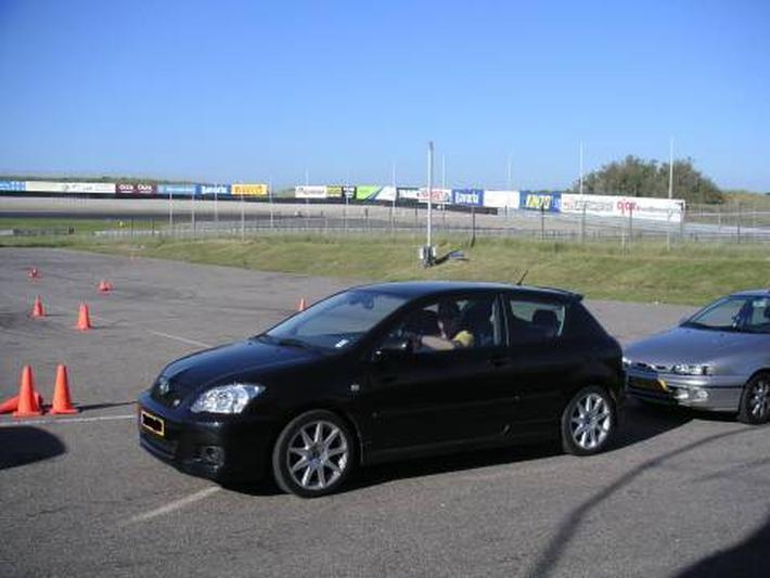 Toyota Corolla 1.8 16v VVTL-i T Sport (2005)