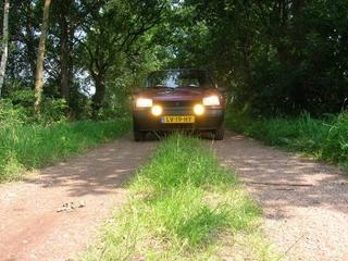 Renault 5 TL (1985)