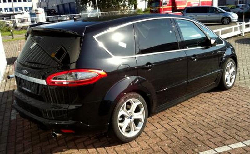 ford s max 2 0 ecoboost 240pk s edition 2011 review. Black Bedroom Furniture Sets. Home Design Ideas