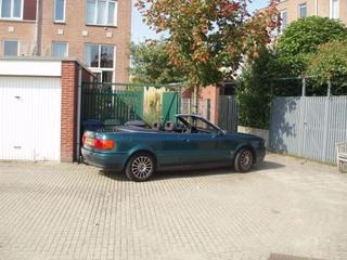 Audi Cabriolet 2.3 (1994)