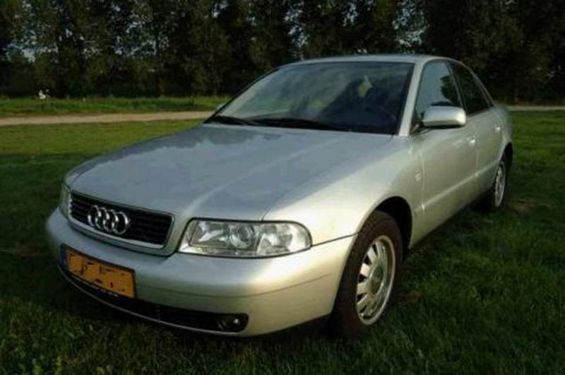 Audi A4 1.9 TDI 90pk (2000)