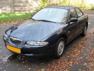 Mazda Xedos 6 1.6i (1995)