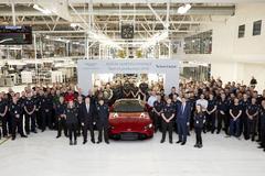 Productie nieuwe Aston Martin Vantage van start
