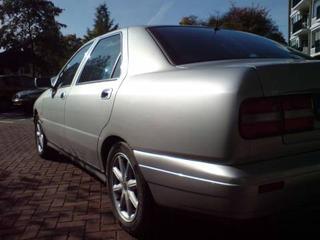 Lancia Kappa 2.0 20v LS (1999)