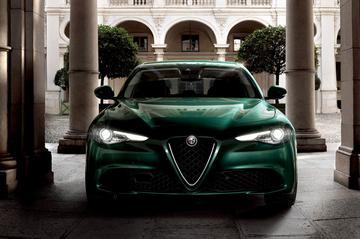 Alfa Romeo vanaf 2027 volledig elektrisch