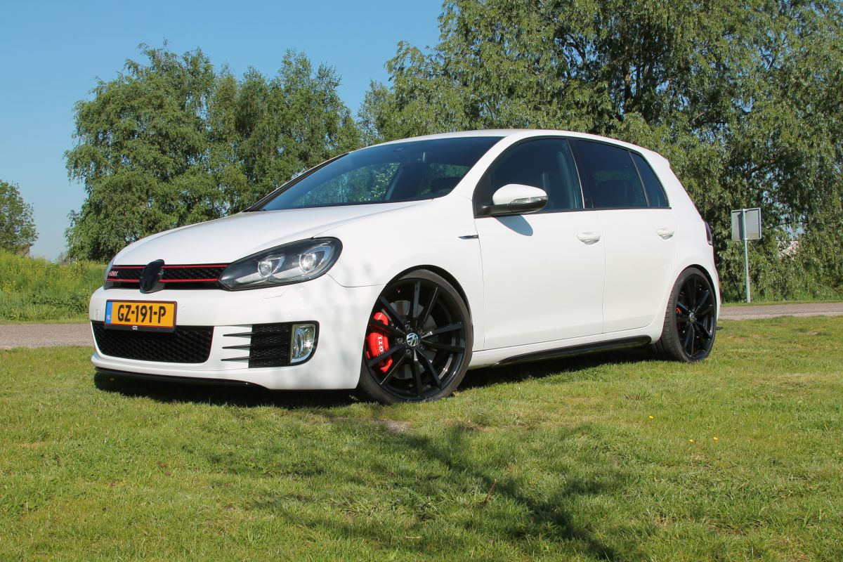 Volkswagen Golf 20 Tsi Gti 2010 Review Autoweeknl