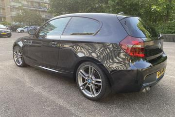 BMW 123d Business Line Ultimate Edition (2011)