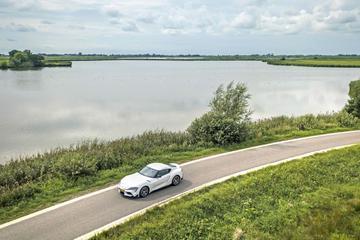 Heeg-Lemmer per Toyota GR Supra 2.0 - De Dijk