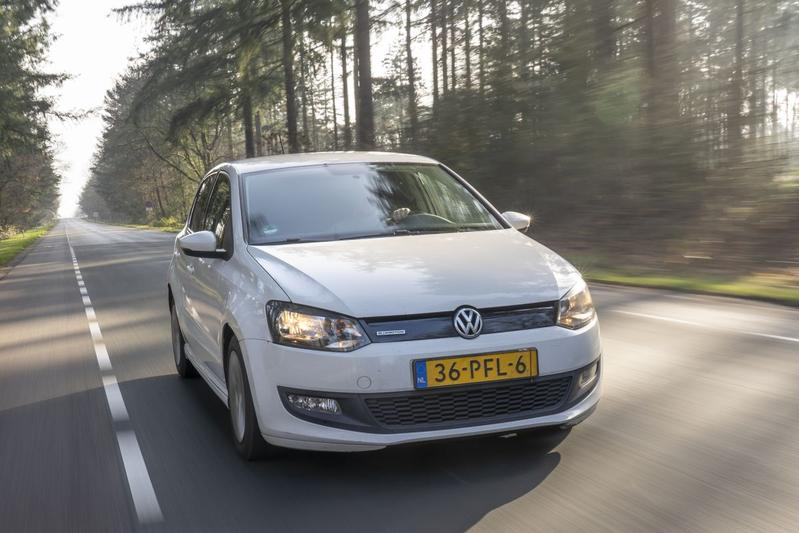 Volkswagen Polo 1.2 TDI Bluemotion – 2011 – 508.714 km - Klokje Rond