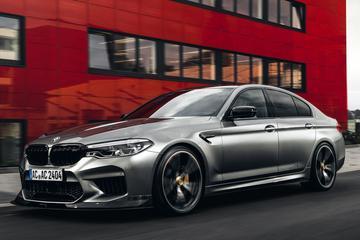 AC Schnitzer neemt BMW 5- én 8-serie onder handen