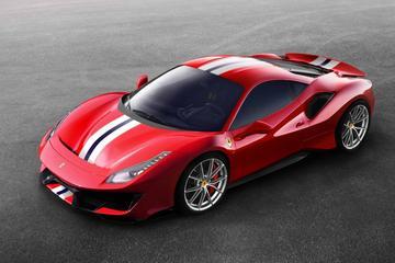 Nu officieel: Ferrari 488 Pista
