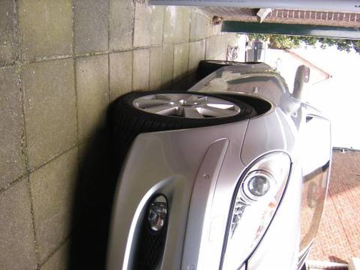 Mercedes-Benz SLK 200 Kompressor (2004) #2