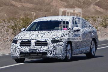 Voor de lens: nieuwe Volkswagen Jetta