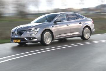 'Renault Talisman is niet meer te redden' - AutoWeek Podcast