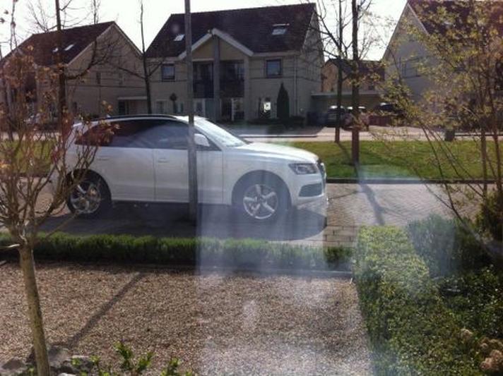 Audi Q5 2.0 TFSI 211pk quattro Pro Line (2011)