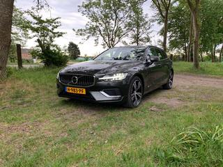 Volvo V60 T6 Recharge AWD Inscription (2020)