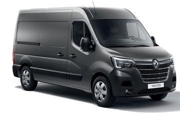 Facelift Friday: Renault Master