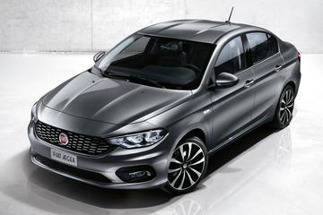 Fiat Aegea voorbode van Bravo-opvolger