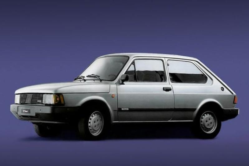 Fiat 127 1050 (1986)