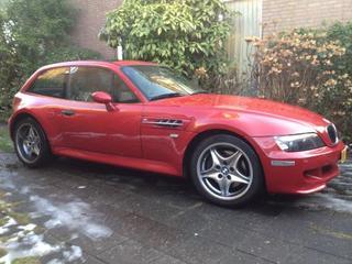BMW M coupé (1999)