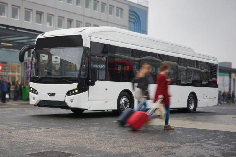 VDL Citea Electric bus