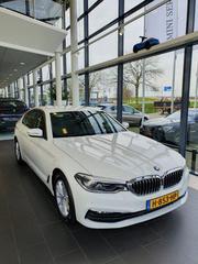 BMW 520d (2020)