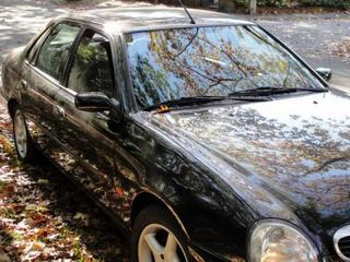 Ford Scorpio 2.3i 16V Ghia (1997)