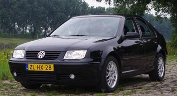 Volkswagen Bora 2.0 Comfortline (1999)