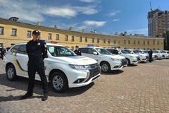 Mitsubishi levert 635 Outlanders PHEV aan Oekraïne