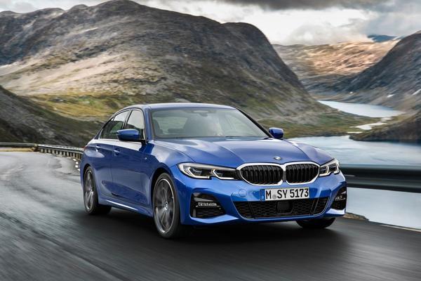 Prijzen nieuwe BMW 3-serie bekend