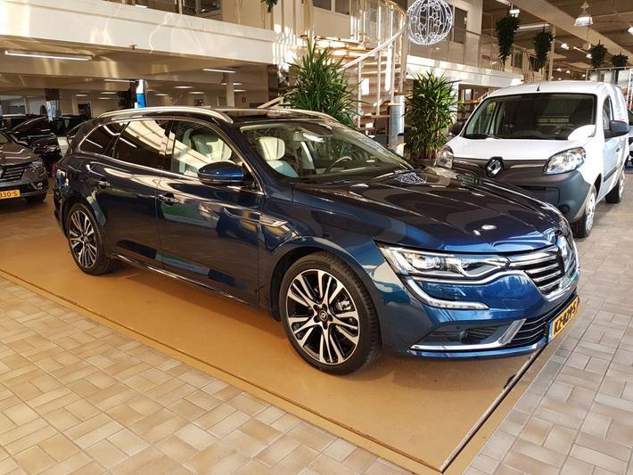 Renault Talisman Estate dCi 160 Initiale Paris (2016) #2