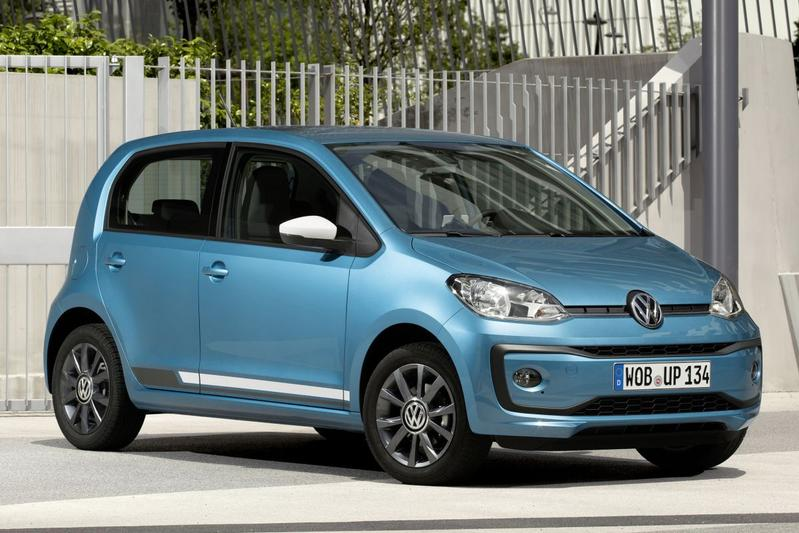 Volkswagen Up 1.0 60pk take up! (2019)