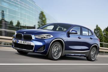 BMW werkt aan plug-ins met 100 km elektrisch bereik