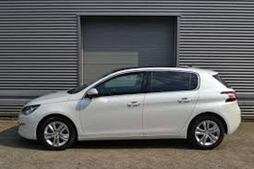 Peugeot 308 Blue Lease Executive 1.6 BlueHDi 120 (2015)